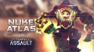 Nuke Atlas