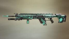 Longbow Phantom Warpaint
