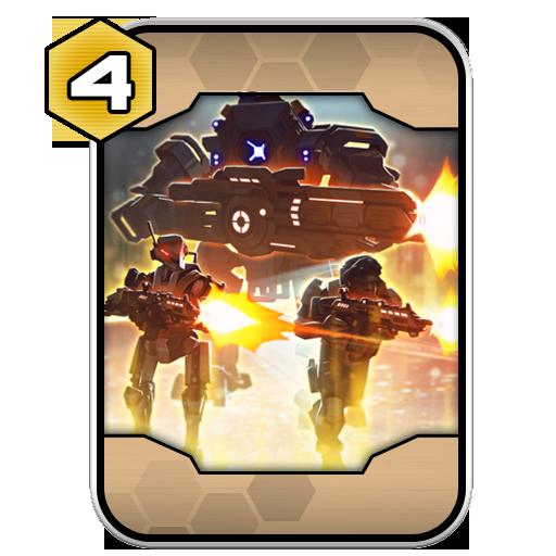 Burn Card (Titanfall: Assault)