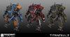 TF2 Legion Warpaints 2
