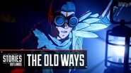 AL SFTO The Old Ways