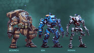 TFA Titans Concept 2