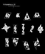 TF2 6-4 Logo Concepts