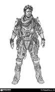 TF2 JackCooper Sketch