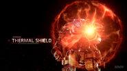 Meet Scorch Heat Shield