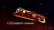 Meet Scorch Thermite Launcher
