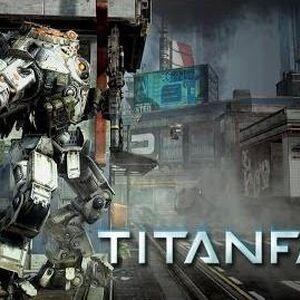 Titanfall Official Atlas Titan Trailer