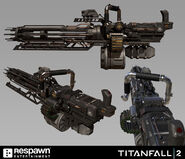 TF2 PredatorCannon Render