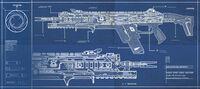 Titanfall 2 Callsign Front Rifleman