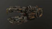 Arc Cannon T2 3