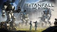 Titanfall IMC Rising Gameplay Trailer