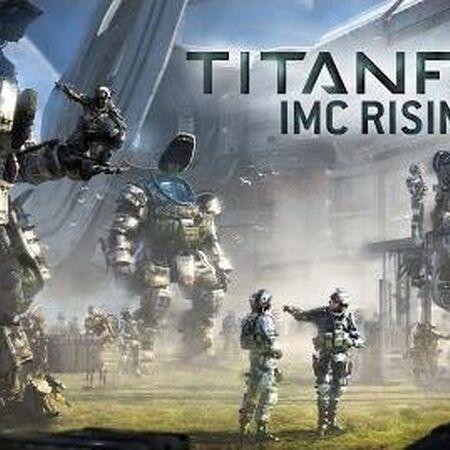Titanfall IMC Rising Gameplay Trailer