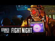 AL SFTO Fight Night