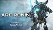Arc Ronin