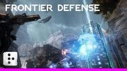 Frontier Defense Tutorial Titanfall 2