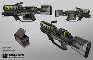 TF2 SMR Concept