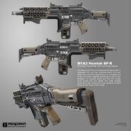 TF2 Hemlok Concept
