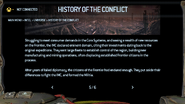 Companion History 5