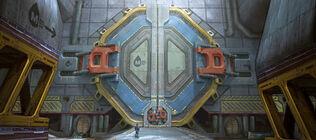 Titanfall 2 Callsign Vault Dweller.jpg