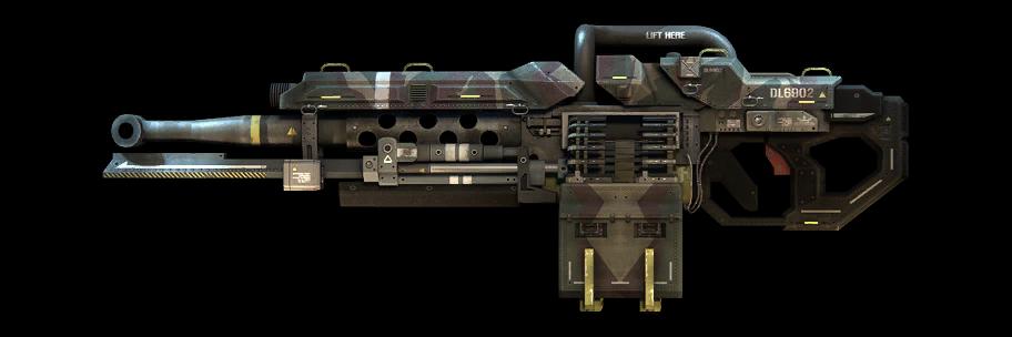 Titanfall arc cannon