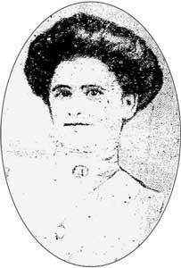 Ellen O'Dwyer