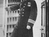 Arthur Rostron