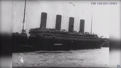First images of Titanic in 14 years
