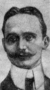 Alfred Fernand Omont