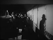 The Boat deck in You Are There -The Sinking Of The Titanic- (1955)