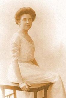 Elsie Edith Bowerman