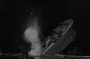 Titanic Boiler Explosion -4