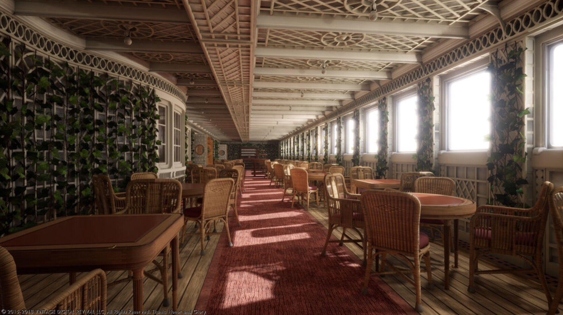 Café Parisien   Titanic Wiki   Fandom