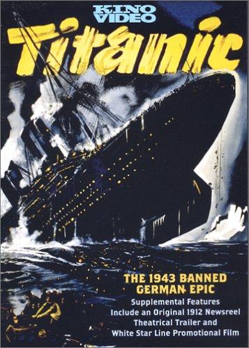 1943 Film Titanic