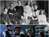 Goodwin family in popular culture