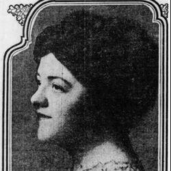 Bess Waldo Allison