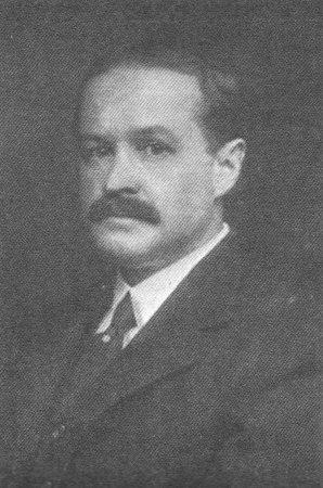 John Borland Thayer
