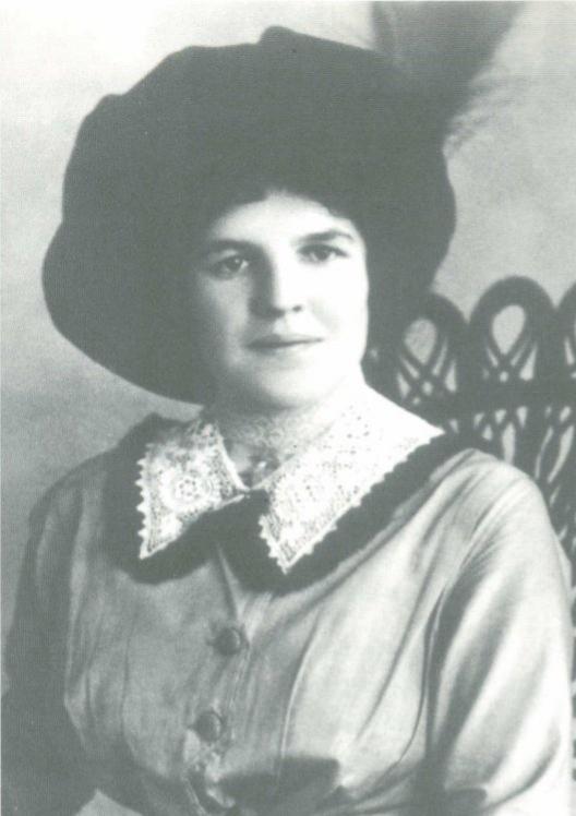 Mary Agatha Glynn
