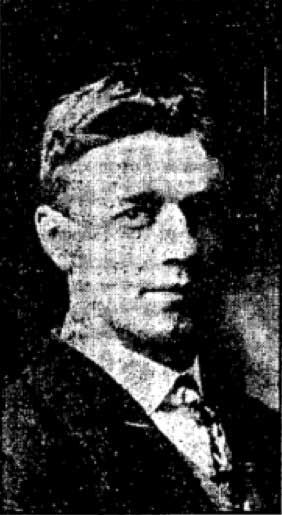 Edward Arthur Dorking