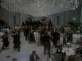 Danielle Steel's No Greater Love (1995) First Class Dining Room