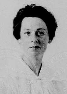 Mary Davies Wilburn