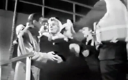 The Boat deck in Kraft Televisión Theatre -A Night To Remember- (1956)
