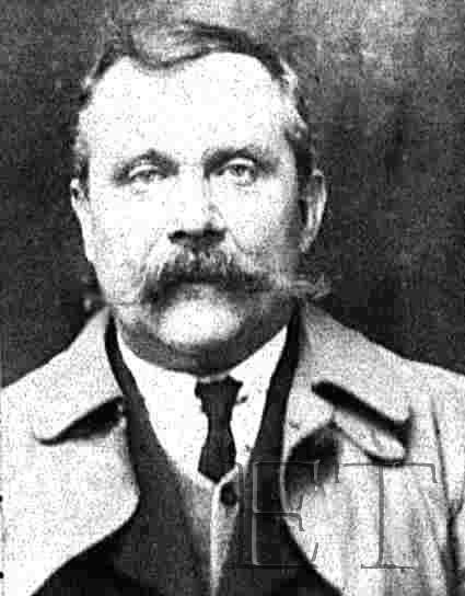 Alfred Edgar Windebank