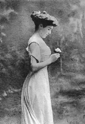 Ethel Flora Fortune