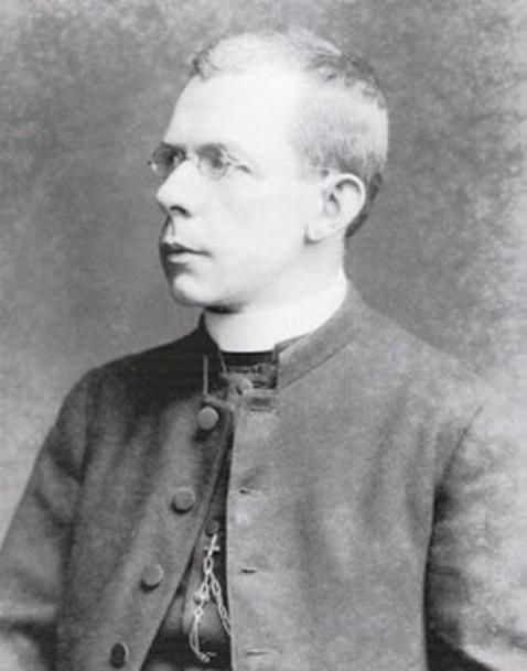 Thomas Byles