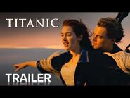 TITANIC - Dolby Vision Trailer - Paramount Movies
