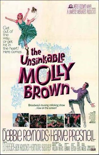 The Unsinkable Molly Brown (Film)