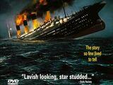 1996 Miniseries Titanic