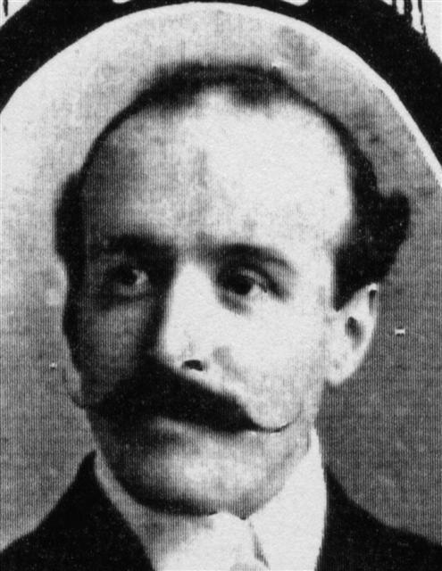 Percy Cornelius Taylor