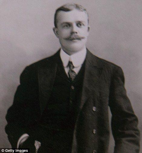 Mauritz Ådahl