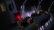 The Boat deck in S.O.S. Titanic (1979)